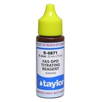 FAS-DPD Titrating Reagent, .75 oz.