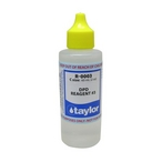 Taylor Technologies - DPD Solution No. 3, 2 oz - 81352