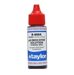 Taylor Technologies - pH Indicator Solution #4, .75 oz. - 81355