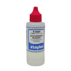 Taylor Technologies - Acid Demand Reagent #5, .75 oz. - 81360