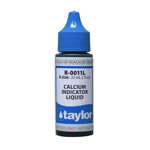 Taylor Technologies  Calcium Indicator Liquid #11 .75 oz.