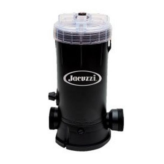 Jacuzzi  JAC90 In-Line Automatic Pool Chemical Releaser