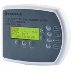 Pentair - EasyTouch PL4/PSL4 Indoor Control Panel - 81498