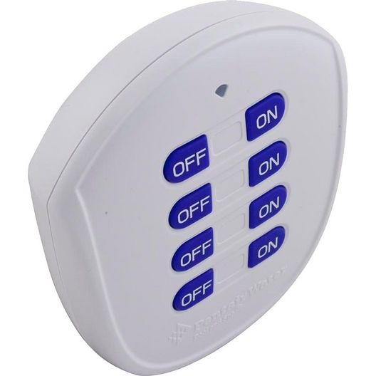 Pentair  521209 QuickTouch II Wireless Remote Control Kit