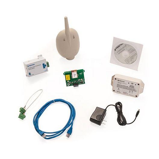 Pentair - Pro Grade - ScreenLogic 522104 Interface for mobile digital devices - Premium Warranty - 81568