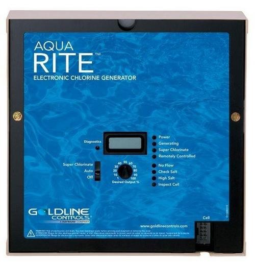 Hayward - Control Unit Aqua Rite