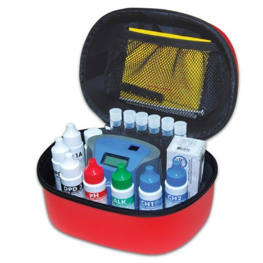 ColorQ PRO 7 Photometer Kit