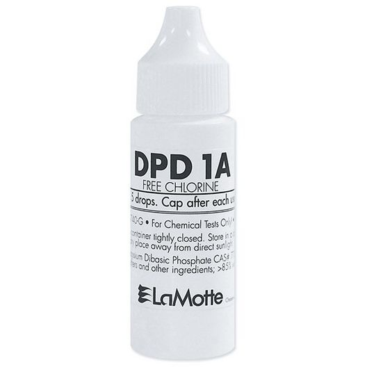 ColorQ DPD 1A, 30 mL (1 oz.)