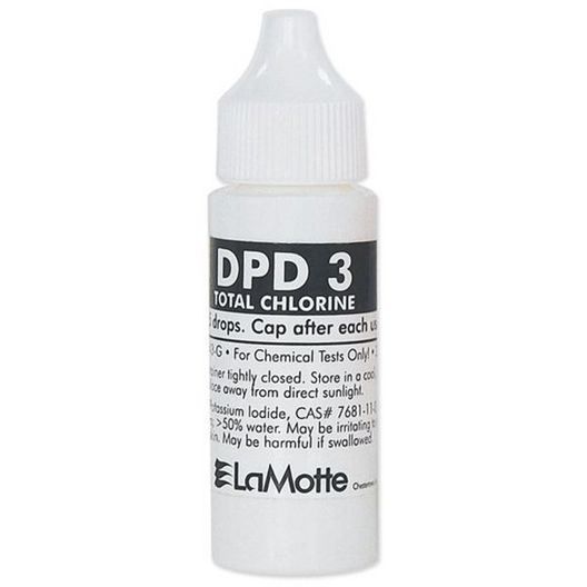 ColorQ DPD 3, 30 mL (1 oz.)