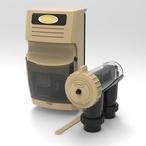 Jacuzzi - JSCS40 Salt System 40K Gal - 82450