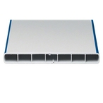 Olympian 12' Replacement Board, Marine Blue