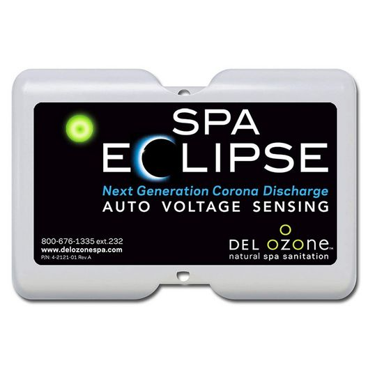 Spa Eclipse Spa Ozone Generator with AMP Connector