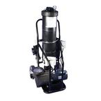 Advantage Manufacturing  Portable Vacuum System