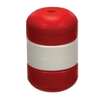 Handi-Lock 5 in x 9 in Red/White/Red for 3/4-inch - 83801