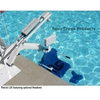 Patriot Portable Pro Pool Lift - F-12PPL-HD-AT1