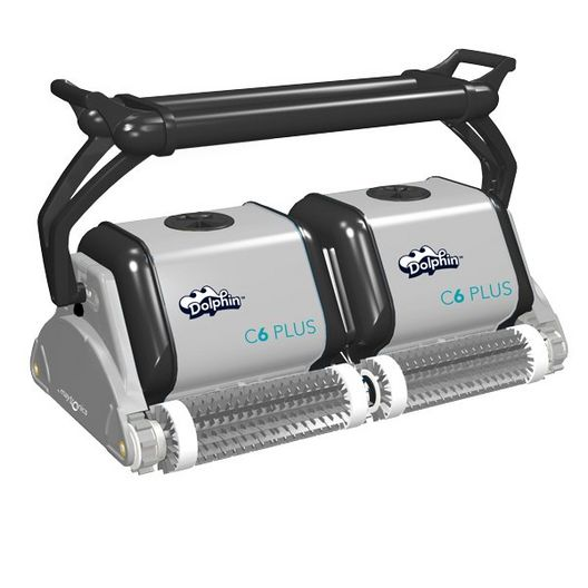 C6+ Commercial Robotic Pool Cleaner