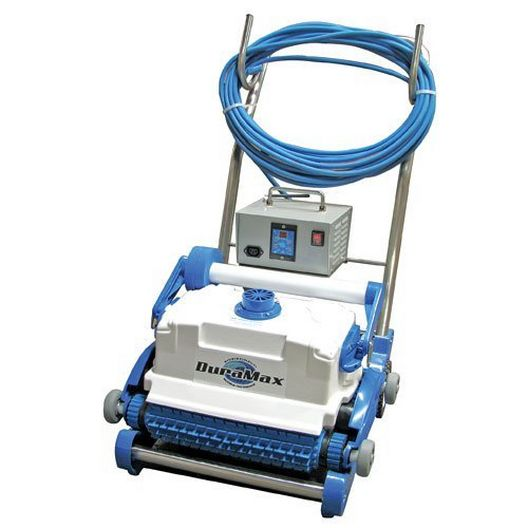 Aqua Products - Commercial Robotic Pool Cleaner Caddy Cart - 84332