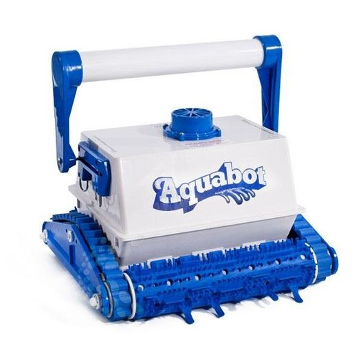 Aquabot - AB Classic Robotic Pool Cleaner - 84339