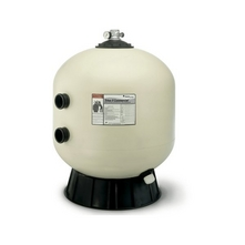 "Pentair - Triton C - TR140C, 36"" Heavy Duty Commercial Pool Sand Filter"
