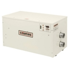 Coates - CE Series 18kW, 240V, 75 Amp, Single Phase, Pool and Spa Heater - 85071