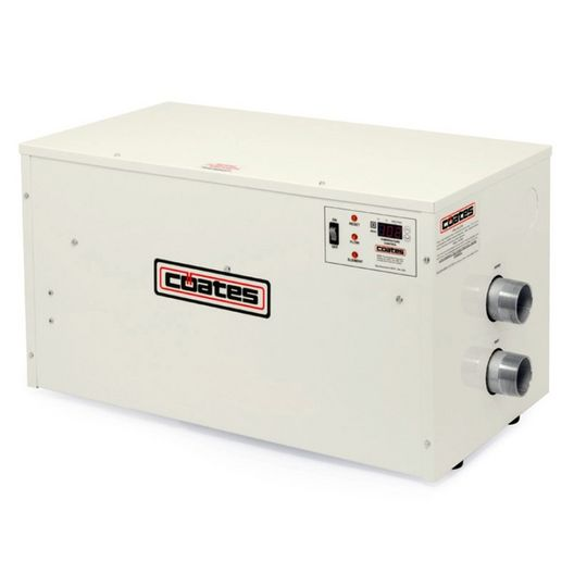 CE Series 18kW, 240V, 75 Amp, Single Phase, Pool and Spa Heater