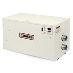 Coates - 12430CPH - CPH Series 30kW, 240V 125Amp, Single Phase Electric Pool Heater - 85075