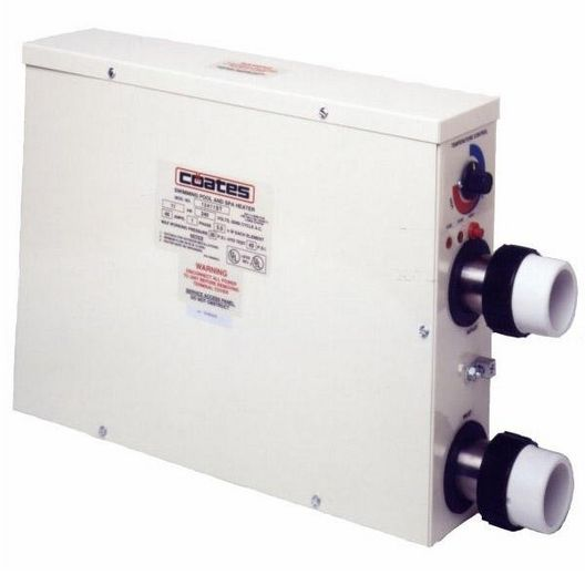 12411ST Electric Element Spa Heater - 11 kW, 230V