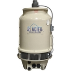 Glacier - Ice Block Pool Cooling Pump for pools up to 20,000 gallons - 85200