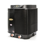 Jacuzzi - 127,000 BTU Commercial Grade Pool Heat Pump - 85451