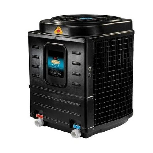 Jacuzzi  140,000 BTU Pro Grade Pool Heat Pump