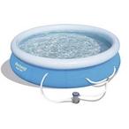 Bestway Fast Set Pool 13 ft x 30 In, 89933