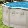 Weekender Plus Above Ground Pool Package