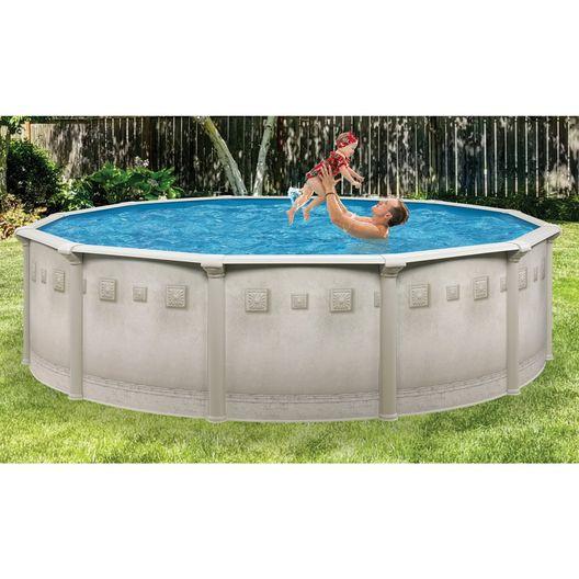Leslie's  Weekender Plus Above Ground Pool Package