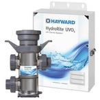 Hayward Hydrorite UVO3 Commercial UV & Ozone Advanced Water Treatment System
