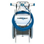 """Hammerhead - RESORT-30 30"""" Portable Commercial Vacuum with 60' Cord & Charger - 900434"""