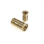 Extra Long 2 Inch Brass Anchor Kit for Safety Covers