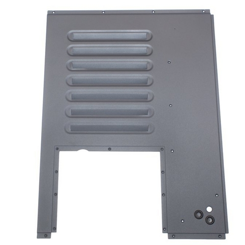 Raypak - Jacket Side Panel Right