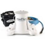 Power Vac - PV2100 Pool Vacuum with 40' Cord - 901427