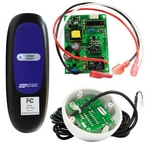 Upgrade Kit with Remote, Receiver and Antenna, 315 MHz to 915 MHz