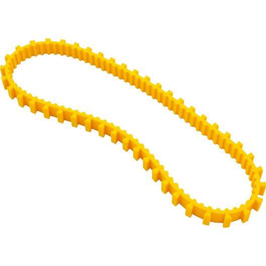 Maytronics  Timing Track Yellow