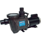 Champion 2HP Single Speed 115/230V Pool Pump