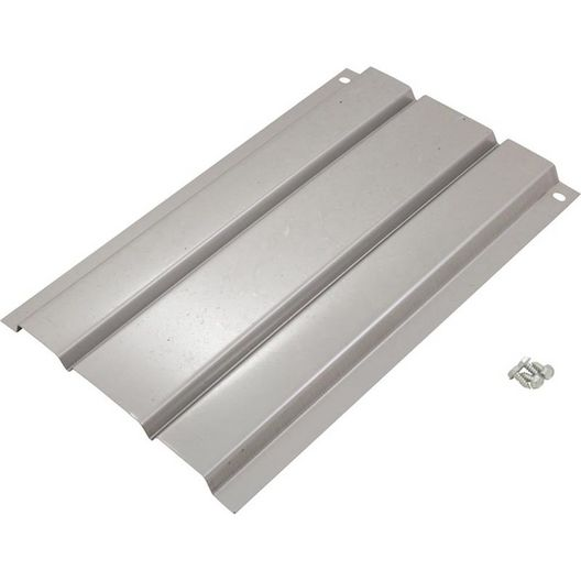 Raypak - Base Heat Shield - 902971