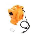 Cyclone 3 HP Liner Vacuum and Pool Line Blower