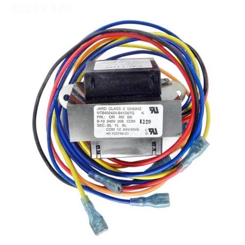 Raypak - Digital Transformer