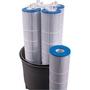 Crystal Water Cartridge Filter, 325 sq. ft.