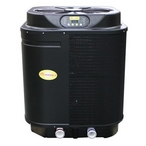 Heat/Chill 125,000 BTU Heat Pump