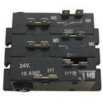 Coates Heater Sequencers - 9143d66c-bc31-449b-bab4-26b268fd4914