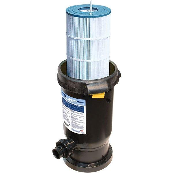 Filtration and Energy Efficiency