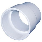 Magic Plastics - Extender, Pipe 4in. - 950342