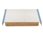 Frontier III 16' Commercial Replacement Board, Marine Blue